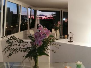 Elegante piso con terraza frente al Retiro, Madrid