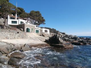 Marineda, Llafranc