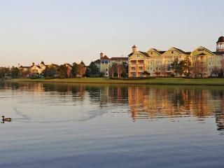 Disney's Saratoga Springs Resort Sept 2-Sept 9 '16, Orlando