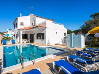 Private Villas Villa Vegas Vilamoura 4 Bed with private Pool