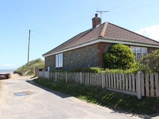 Coast Bungalow, Bacton