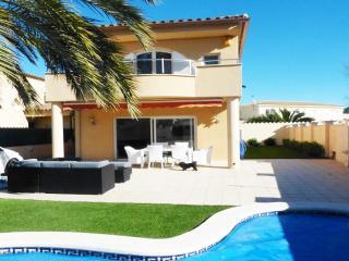 Villa avec piscine Empuriabrava Rosas