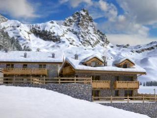 Apartment Maison Elegant Cervinia 1