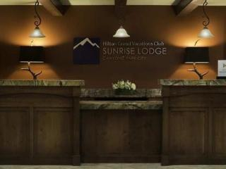 Hilton Sunrise Lodge 3 BR/3 Bath
