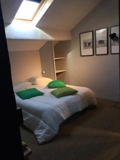 Charmant appartement quartier Des Arceaux
