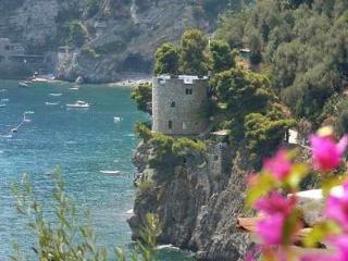 Torre Trasita in Positano (dimora lussuosa x 6)
