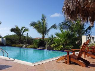 Aruba Cunucu Residence ~ Two Bedroom Apartment, Palm/Eagle Beach