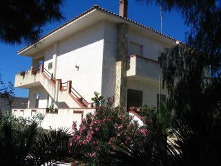 Monolocale in villa al mare - San Giorgio-Sciacca