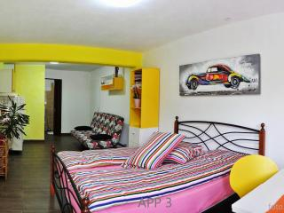 Apartmaji Matešič, Piran