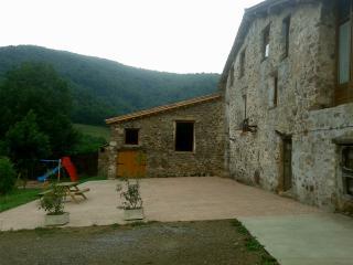 Casa Rural Can Soler de Rocabruna (Pirineo Girona)