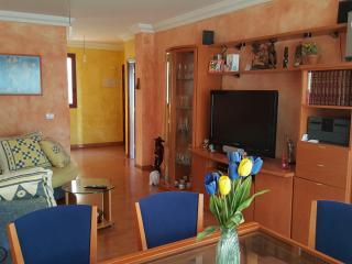 Apartamento amplio con maravillosas vistas, Santa Cruz de Tenerife