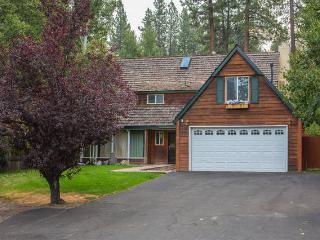 Sleeps 14+, 5 BR Chalet-Lake,Casinos,Tahoe's best