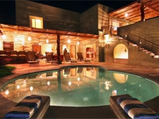 Excellent 4 Bedroom Villa in Cabo San Lucas
