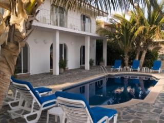 Tremendous 4 Bedroom Villa in Los Cabos Corridor