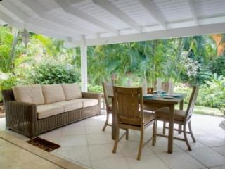 Elegant 2 Bedroom Villa in Sandy Lane, Barbados