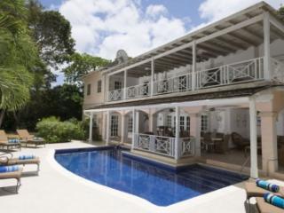 Extraordinary 6 Bedroom Home in Sandy Lane, Barbados
