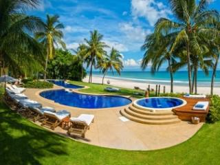 Beautiful 11 Bedroom Villa in Punta Mita
