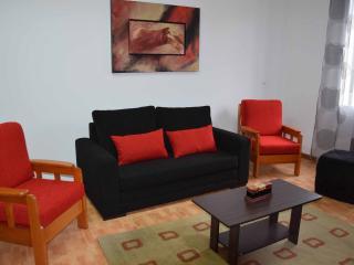 Casa em duplex na Ribeira Grande