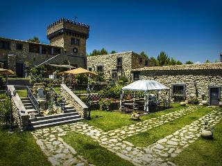 Castello delle Terre di Fauma, Realmonte