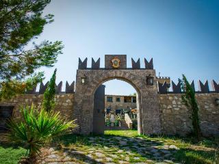Castello delle Terre di Fauma