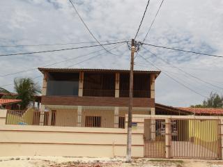 CASA NA PRAIA DE BÚZIOS, EM NATAL-RN, Natal