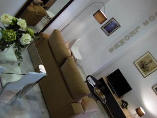 Apartamento de Diseño en el Corazón de Córdoba