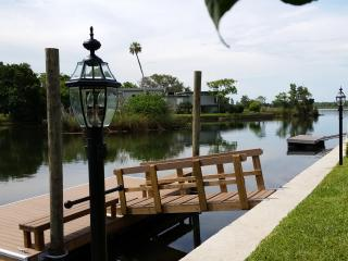 Waterfront Home w/ Boat Dock on Deepwater Lagoon