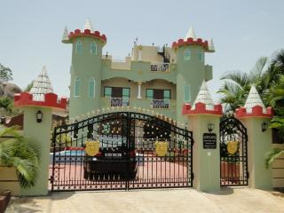 AZAM'S CASTLE, Hyderabad