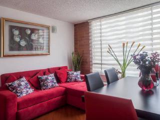 Apartamento Moderno en la Reserva Natural en Bogot