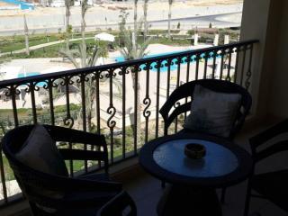 Two-Bedroom Apartment in Marassi, Sidi Abdel Rahman