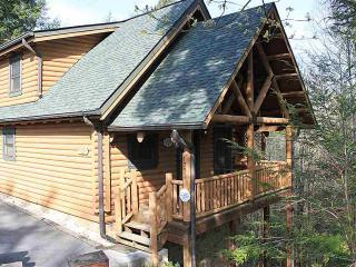 Quail's Nest **New Listing/New Owners**, Gatlinburg