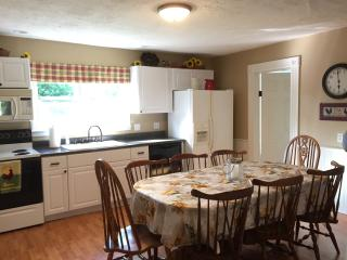 Family Friendly Lodging near Creation Museum, Petersburg