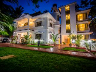 Pinnacle Holiday Homes , Arpora Goa