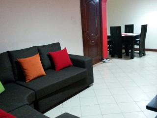 2 Bedroom Furnished Apartment in South B Nairobi, Nairóbi