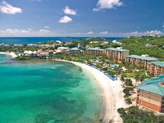 *NEW* Ritz Carlton St. Thomas 2 BR Residence, East End