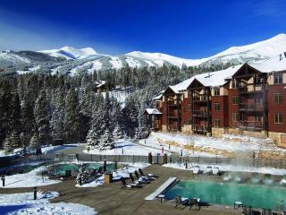 Breckenridge Grand Timber - Come Celebrate End of Season  March 31- April 7 Only