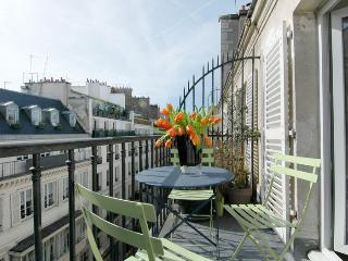 Royal Vivienne apartment in 02ème - La Bourse {#h…