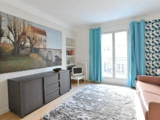Choiseul Balcony apartment in 02ème - La Bourse {…, París
