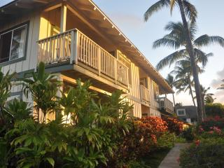 Pristine Quiet Corner Condo - 2 bedrooms, 2 baths, Poipu
