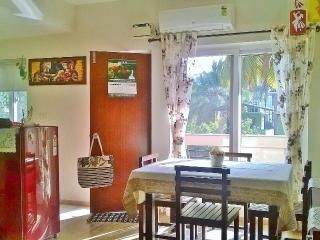 GOAgaga-one BHK near Club Cabana/Baga beach, Arpora