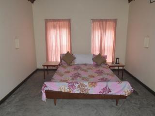 VIP Room 1 - Naurang Yatri Niwas