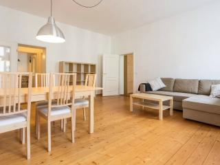 Cozy apartment close to Friedrichstrasse