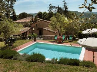 6 bedroom Villa in Pescaglia, Tuscany, Italy : ref 5226924