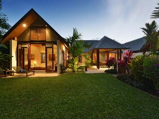 Villa 3 Niramaya:  Luxury Resort Home, Port Douglas