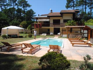 Hossegor Holiday villa 50% CANCELLATION OFFER SEPT/OCT DONT MISS THE QUIKSILVER