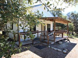 WINDHAVEN CABIN - Wimberley