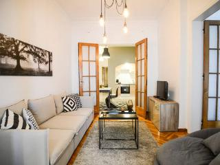Deluxe Apt 3 - Center of Athens, Atenas