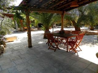 Villa Antonietta n 2, Torre Suda