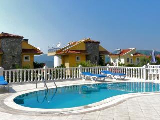 Sun Villa A