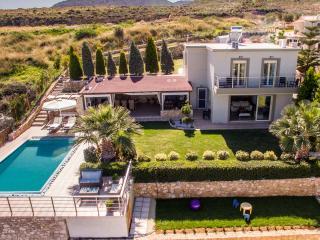 Gouves Panorama Luxury Villa, Kato Gouves